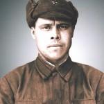 Губарев Илья Дмитриевич