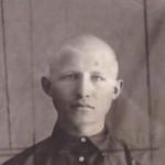 Евдокимов Николай Васильевич