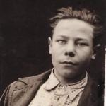 Шиманский Николай Николаевич