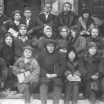 ПЕрвые школы История Абазы