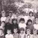 Группа детсада 1972г