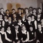 Участники Комсомолия таштыпского района на 22 конференции