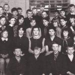 Учащиеся 6-б. шк 49 1969г