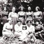 Швейный цех 1972г.