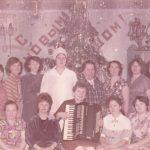 детский сад № 4 1983г