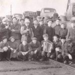 1961г. Одесса-Пересыпь -