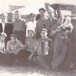 1961г. Одесса-Пересыпь